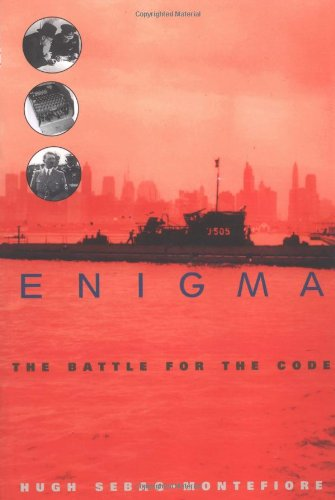 9780471490357: Enigma: The Battle for the Code