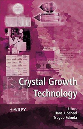 9780471490593: Crystal Growth Technology