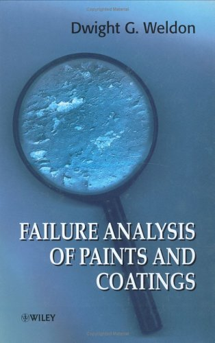 9780471490722: Failure Analysis of Paints and Coatings