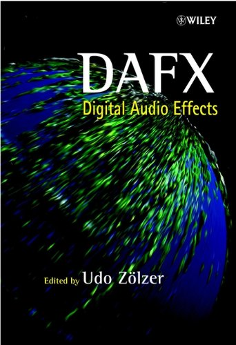 9780471490784: DAFX:Digital Audio Effects