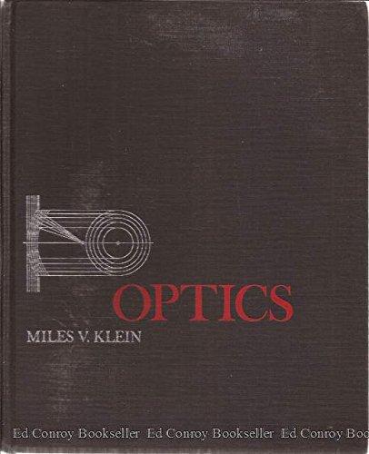 9780471490807: Optics