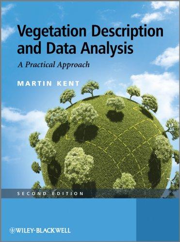 9780471490920: Vegetation Description and Data Analysis: A Practical Approach