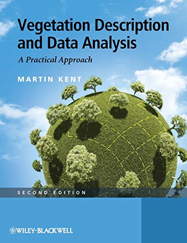 9780471490937: Vegetation Description and Data Analysis: A Practical Approach
