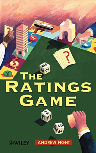 9780471491347: The Ratings Game (Finance & Investments)