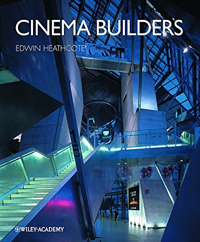 9780471491385: Cinema Builders