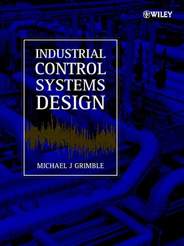 9780471492252: Industrial Control Systems Design