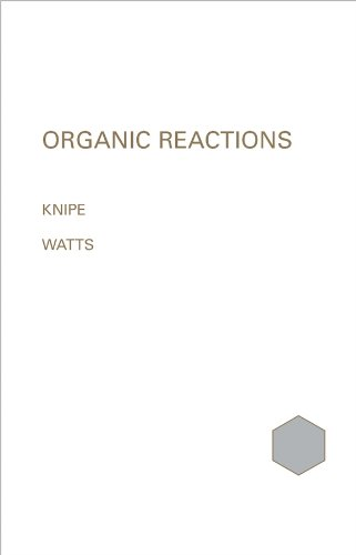 Organic Reaction Mechanisms 1999 (Hardback)