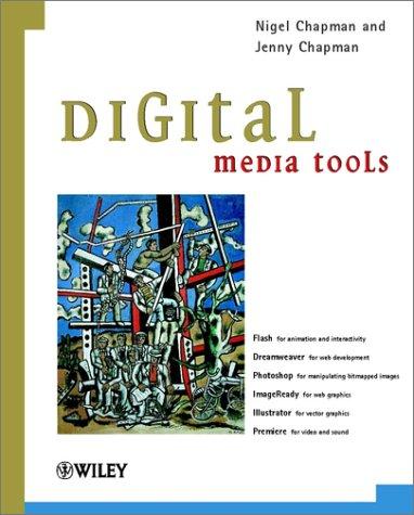 9780471492771: Digital Media Tools