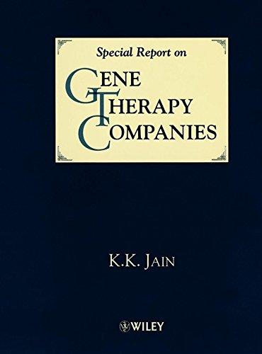Special Report On Gene Therapy: K. K. JAIN