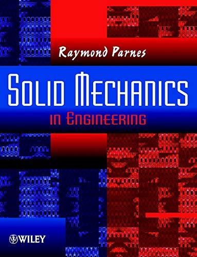 9780471493006: Solid Mechanics in Engineering