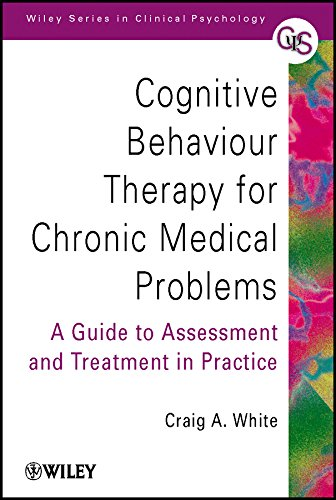 9780471494829: Cognitive Behaviour Therapy for Chronic: A Guide to Assessment and Treatment in Practice (Wiley Series in Clinical Psychology)