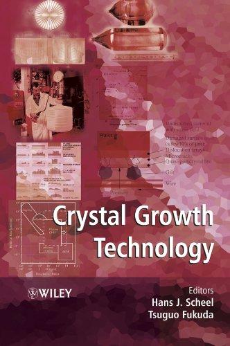 9780471495246: Crystal Growth Technology