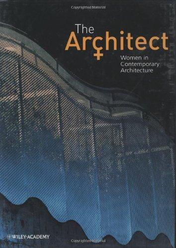 9780471495444: The Architect