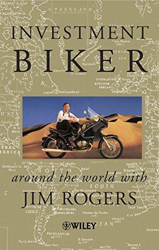 9780471495529: Investment Biker
