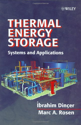 9780471495734: Thermal Energy Storage: Systems and Applications