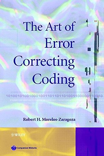 9780471495819: The Art of Error Correcting Coding