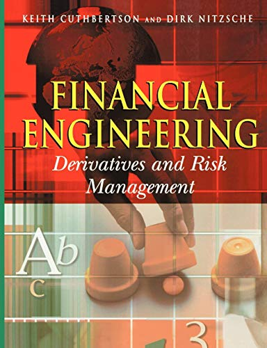 9780471495840: Financial Engineering: Derivatives and Risk Management