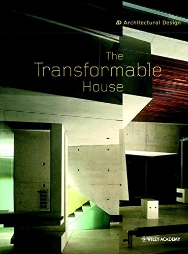 9780471496052: The Transformable House (Architectural Design)
