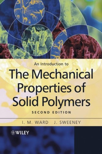 9780471496250: An Introduction to the Mechanical Properties of Solid Polymers