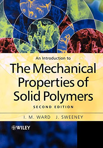 9780471496267: An Introduction to the Mechanical Properties of Solid Polymers