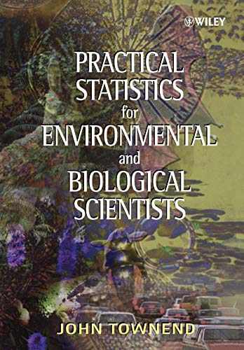9780471496656: Practical Statistics for Environmental (Life Sciences)