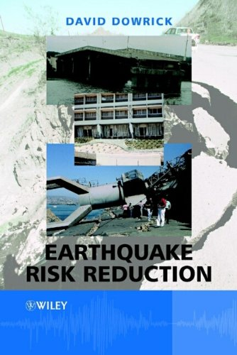 9780471496885: Earthquake Risk Reduction