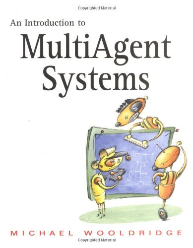 9780471496915: An Introduction to Multiagent Systems