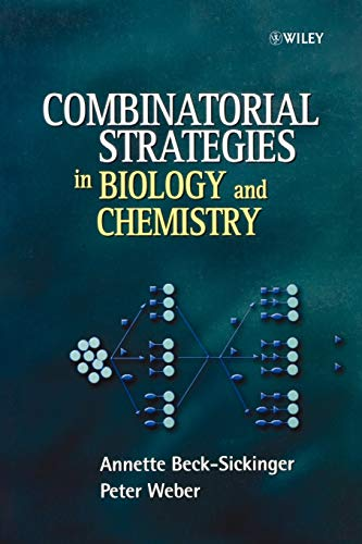 9780471497271: Combinatorial Strategies in Biology and Chemistry