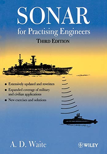 9780471497509: Sonar for Practising Engineers