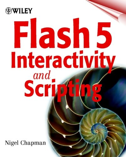9780471497813: Flash 5 Interactivity and Scripting