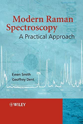 9780471497943: Modern Raman Spectroscopy     g: A Practical Approach