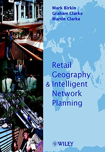 9780471498032: Retail Intelligence and Network Planning