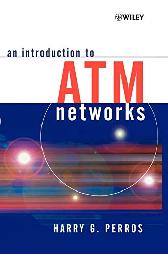 9780471498278: An Introduction to ATM Networks