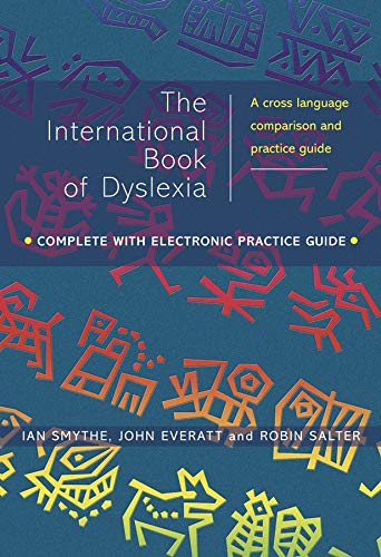 9780471498414: The International Book of Dyslexia: A Cross-Language Comparison and Practice Guide