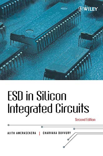9780471498711: ESD in Silicon Integrated Circuits
