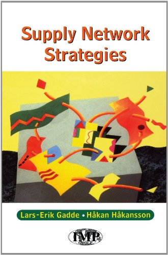 9780471499169: Supply Network Strategies