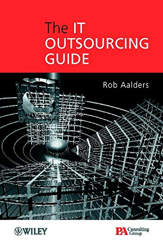 9780471499350: The IT Outsourcing Guide