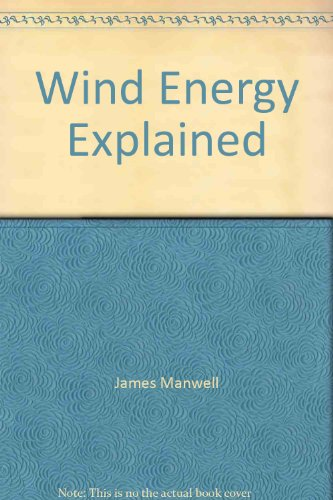 9780471499893: Wind Energy Explained