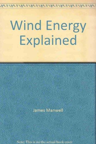 9780471499893: Wind Energy Explained