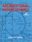 9780471501817: Architectural Working Drawings