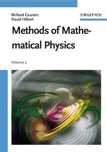 9780471504399: Methods of Mathematical Physics: 002