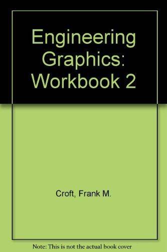 9780471504511: Engineering Graphics, Workbook Two