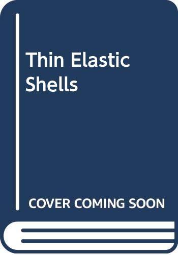9780471507208: Thin Elastic Shells