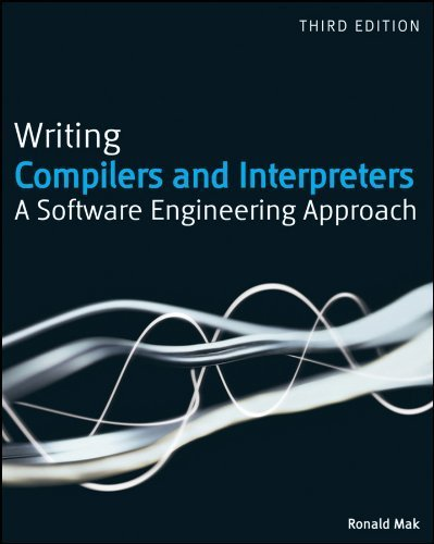 9780471509684: WRITING COMPILERS & INTER: An Applied Approach (Wiley professional computing)