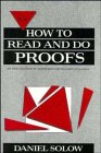 9780471510048: How to Read and Do Proofs: An Introduction to Mathematical Thought Processes