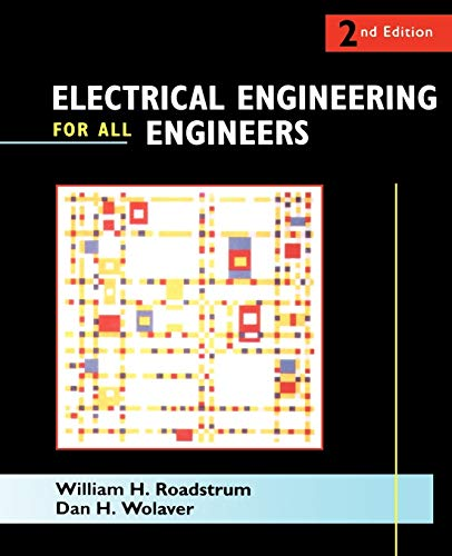 9780471510437: Electrical Engineering for All Engineers