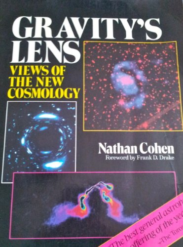9780471510543: Gravity's Lens: Views of the New Cosmology (Wiley Science Editions)