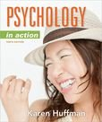 9780471512080: Psychology in Action, 2nd Edition