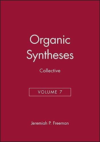 Organic Syntheses (Hardback): Jeremiah P. Freeman