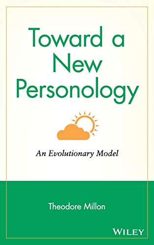 9780471515739: Toward a New Personology: An Evolutionary Model